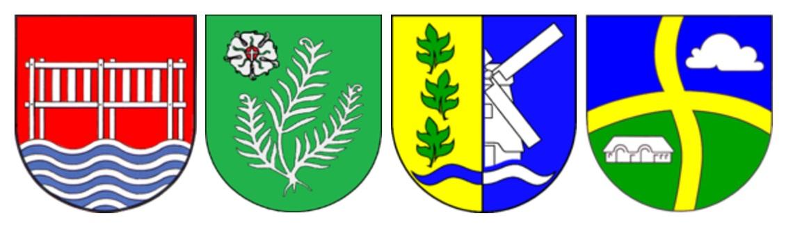 Umfrage in Bredstedt und Umland
