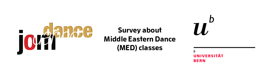Welcome to my survey about Middle Eastern Dance (MED) classes!