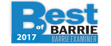 Best of Barrie 2017