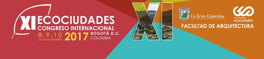 Inscripción XI Congreso Internacional Ecociudades 2017