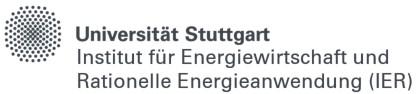 Klassifizierung von Kompressoranlagen zur Analyse des Stromverbrauchs der Druckluft in Deutschland
